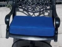 Canvas Chair Cushions