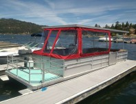 New Windows for Pontoon