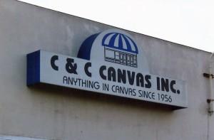C & C Canvas Inc