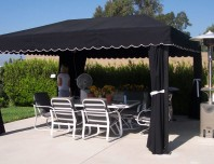Residential Canopy