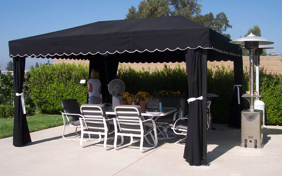 Residential Canopies C Amp C Canvas