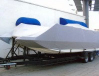 Boat Covers in San Marino