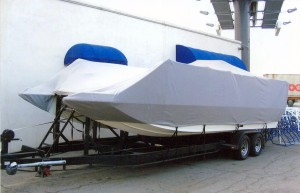 Boat Covers in Los Angeles