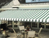 Residential Patio Cover