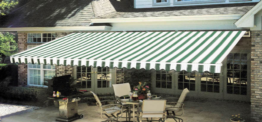Awnings C C Canvas