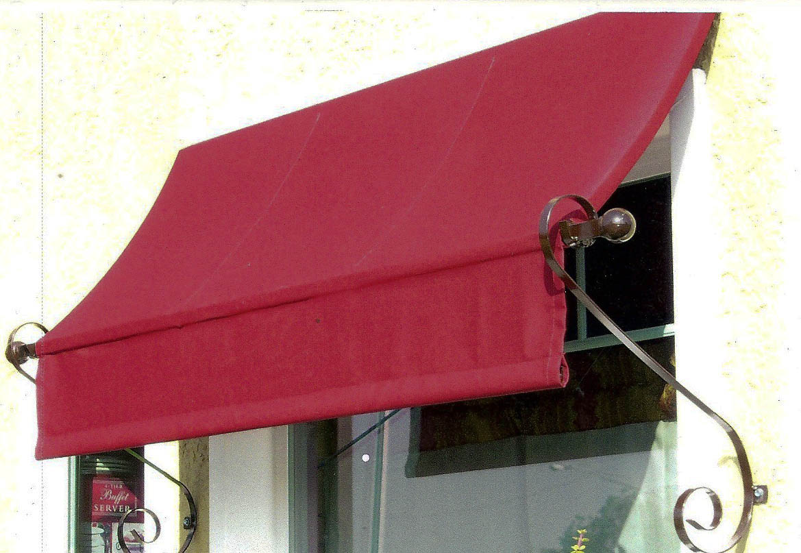 Awning canvas window awnings - Canvas canopy ...