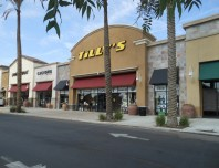 Tilly's Awning