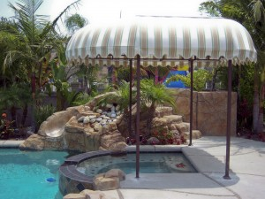 Enhance Your Pool & Patio Space with Canvas