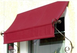 Top 5 Benefits of Residential Awnings